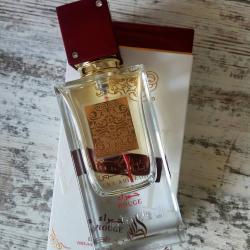 Apă de Parfum ANA ABIYEDH ROUGE by Lattafa, Damă