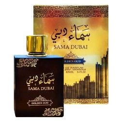 SAMA DUBAI GOLDEN OUD