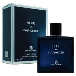BLUE DE PARADISE