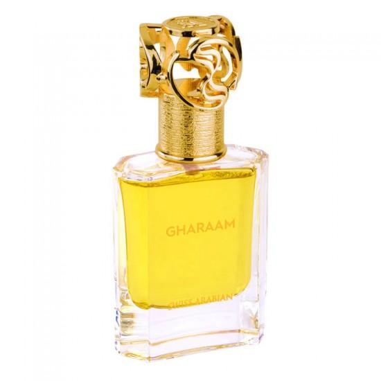 GHARAAM