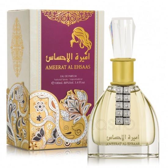 AMEERAT AL EHSAAS by Ard Al Zaafaran, 100 ml, Dama