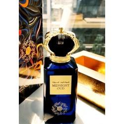 MIDNIGHT OUD by Ard Al Zaafaran, 100 ml, Unisex